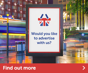 Advertise to British Expats