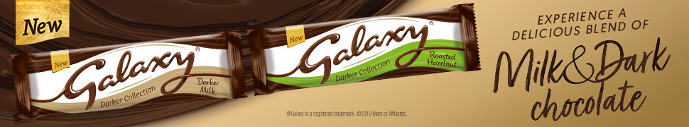 Try the new Galaxy Darker Collection