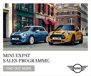 Mini Expat Sales