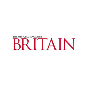The Official Magazine Britain
