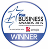 Bristol Post Business Awards 2015 Winner