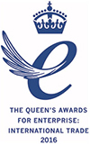 The Queen's awards for Enterprise 2016: International Trade