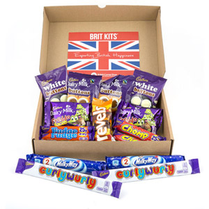 Browse Mini Hampers