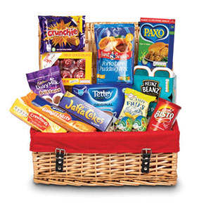 Browse Hampers