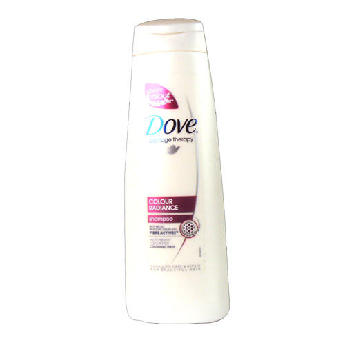 Dove Shampoo Colour Radiance