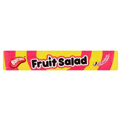 Barratt Fruit Salad Stick Pack