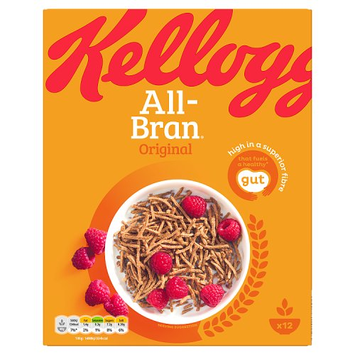 Kelloggs All-Bran - Better For You
