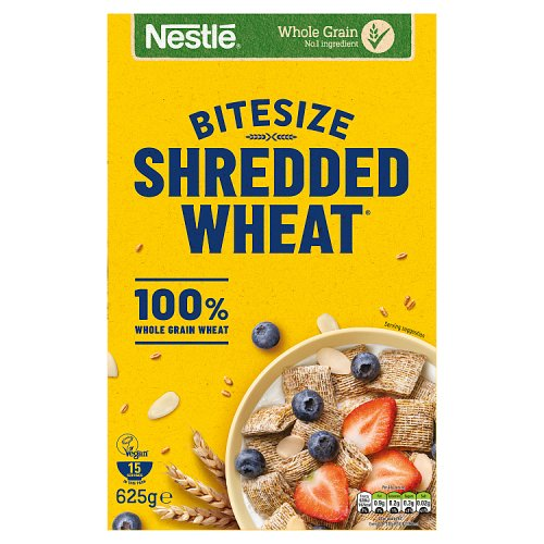 Shredded Wheat Bitesize