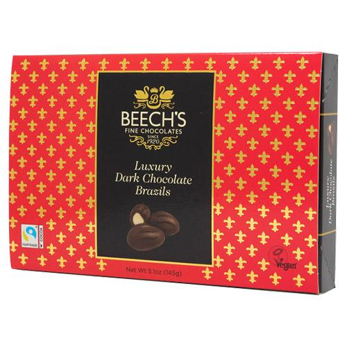 Beechs Dark Chocolate Brazils