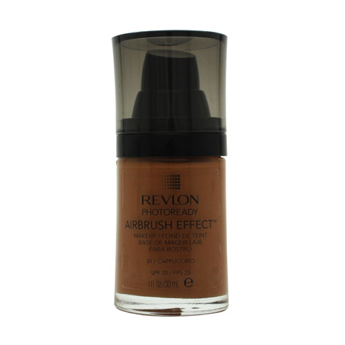 Revlon PhotoReady Airbrush Effect Makeup 30ml - Cappucino