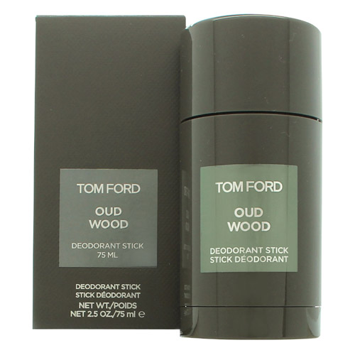 tom ford private blend oud wood deodorant stick 75ml. Black Bedroom Furniture Sets. Home Design Ideas