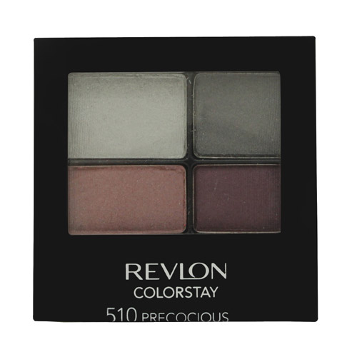 Revlon ColorStay 16 Hour Eyeshadow Palette 4.8g - Precocious