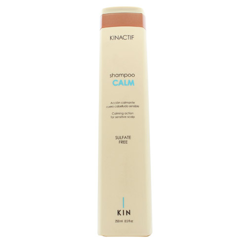 Kin Cosmetics Kinactif Calm Shampoo 250ml