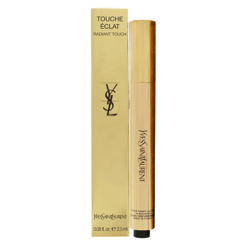 Yves Saint Laurent Touche Eclat Radiant Touch Concealer 2.5ml N2.5 Luminous Vani