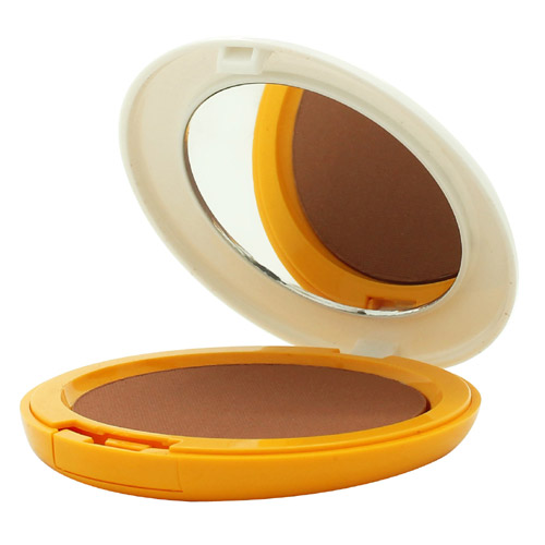 Mayfair Easy Bronze Face Bronzing Powder 15g - Sheer Gold