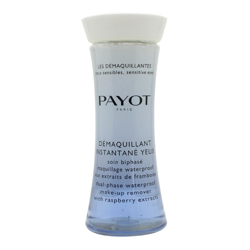 Payot Les Demaquillant Instantane Yeux Waterproof Make-Up Remover 125ml