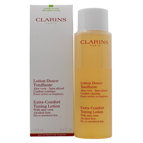 Extra Comfort Toning Lotion by Clarins #12