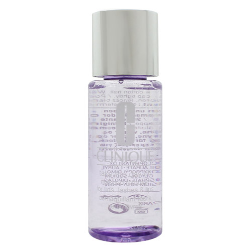 Clinique Cleansing Range Take The Day Off Makeup Remover 50ml - LidsE Lashes & L
