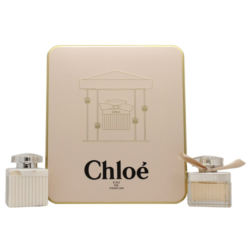359fbb1fb9ad Chloe Signature Gift Set 50ml EDP + 100ml Body Lotion (100g)