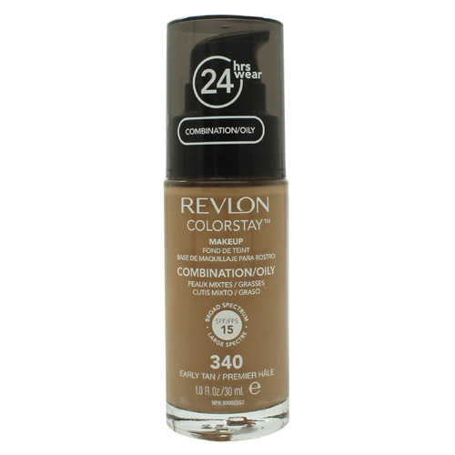 Revlon ColorStay Makeup 30ml - Early Tan Combination/Oily Skin (30g)
