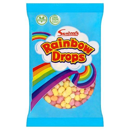 Swizzels Matlow Rainbow Drops