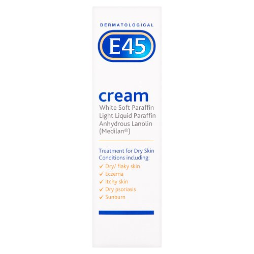 Something e45 facial international delivery