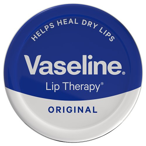 Vaseline Lip Therapy Pocket Size