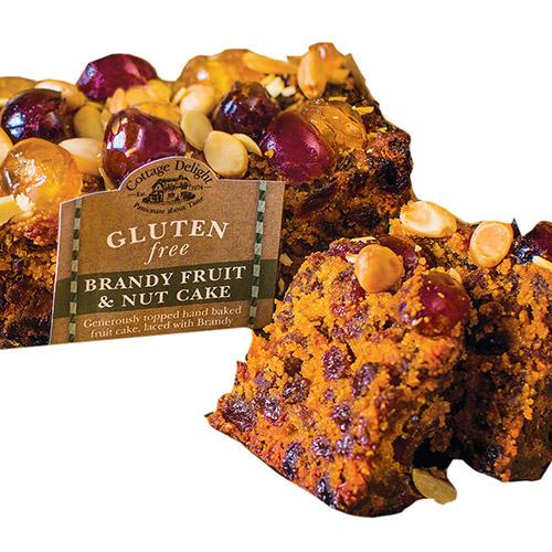 Fruit Cake Stockist