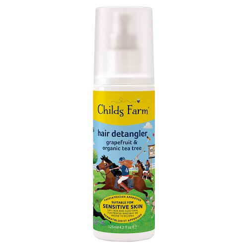 Childs Farm Hair Detangler For Flowing Locks Grapefruit & Organic Tea Tree
