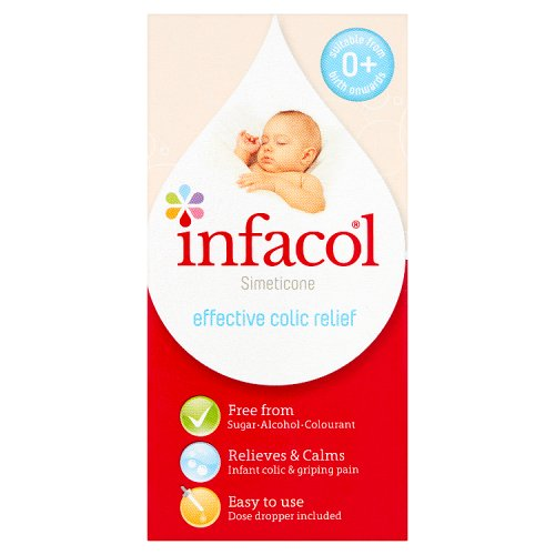 Infacol Colic Relief 55g
