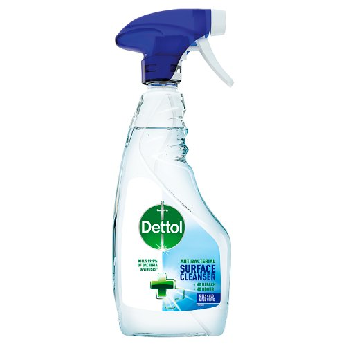 Dettol Antibacterial Surface Spray 500ml