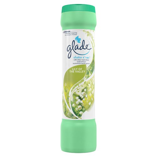 Image of Glade Shake n Vac Lily