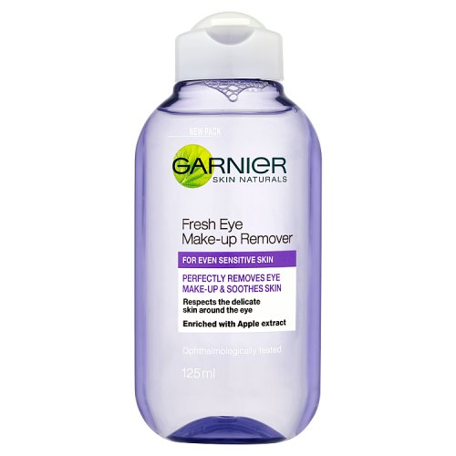 Garnier Fresh Essential Eye Makeup Remover