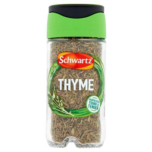 Schwartz Thyme Jar