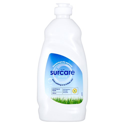 Surcare Wash up Liquid