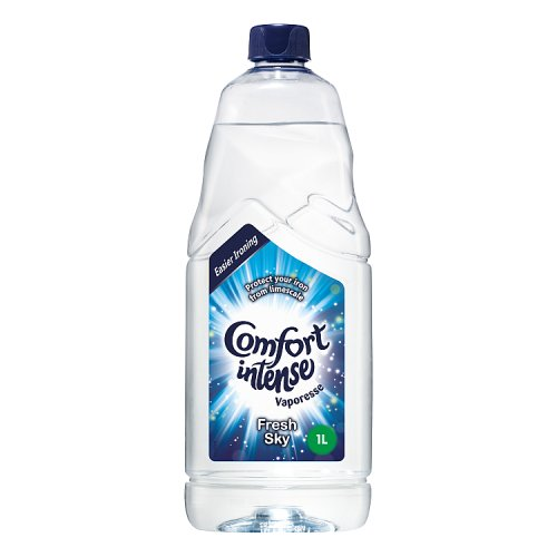 Image of Comfort Vaporesse Ironing Water Blue
