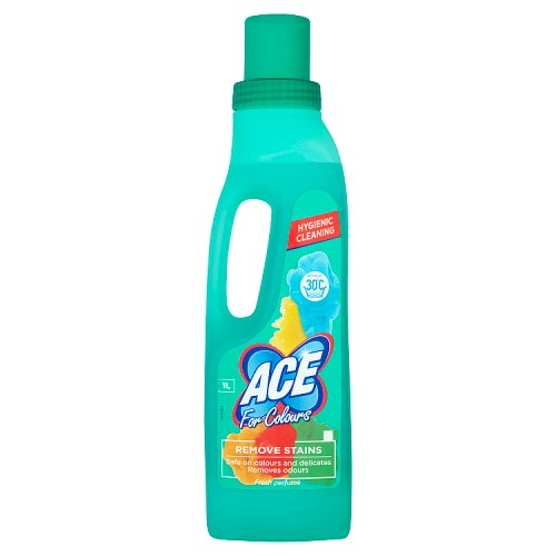 Ace Gentle Stain Remover Delicates Stain