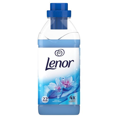 Image of Lenor Concentrated Fabric Conditioner Spring Awakening