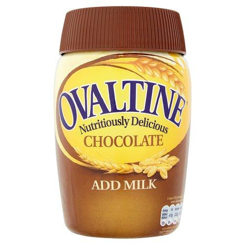 Ovaltine Chocolate Add Milk - Malted Drinks
