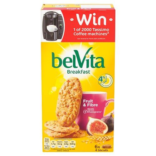 belvita fruit fibre breakfast biscuits. Black Bedroom Furniture Sets. Home Design Ideas