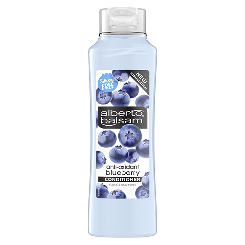 Alberto Balsam Anti-Oxidant Blueberry Conditioner