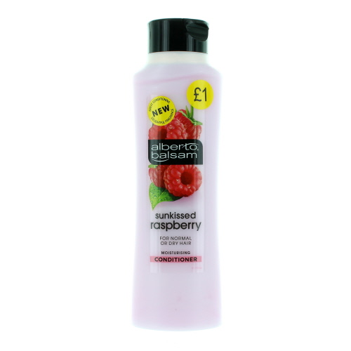 Alberto Balsam Raspberry Conditioner