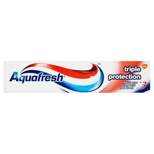 Aquafresh Fresh Minty Toothpaste