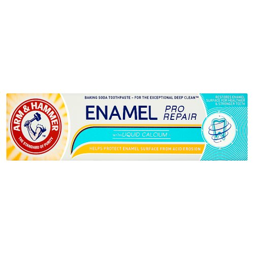 Arm And Hammer Enamel Care Sensitive Toothpaste