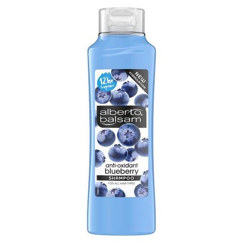 Alberto Balsam Blueberry Shampoo