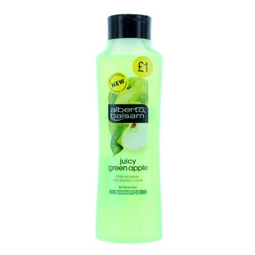 Alberto Balsam Green Apple Shampoo