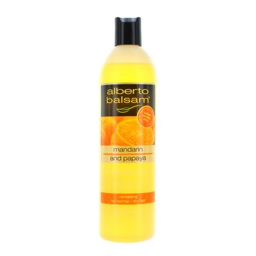 Alberto Balsam Mandarin Shampoo
