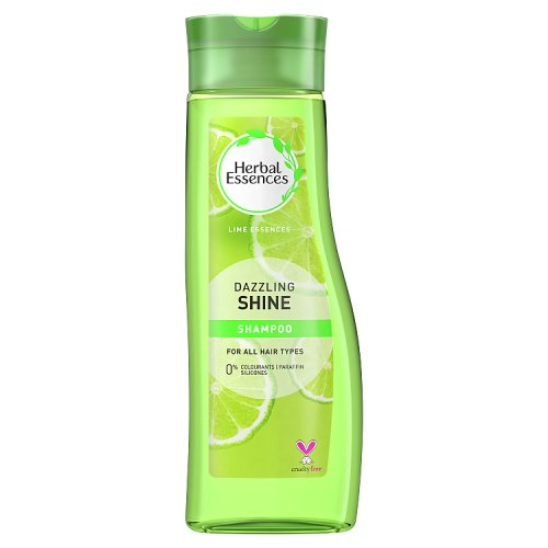 Herbal Essences Shampoo Dazzling Shine