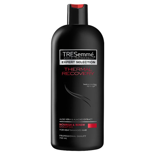 Tresemme Thermal Recovery Shampoo