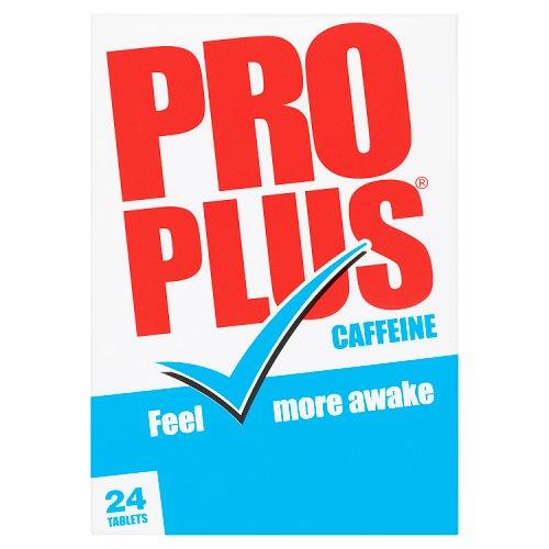 Pro Plus 24 Tablets